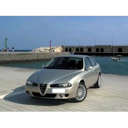 Scut motor Alfa Romeo 156 (1997-2003)
