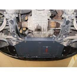 Scut motor Audi A4 2001-2004-diesel