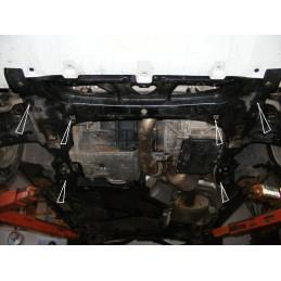 Scut motor Mercedes A classe (2005-2011),Mercedes B classe (2005-2010)
