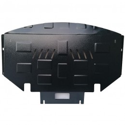 Scut radiator BMW E60-61/...